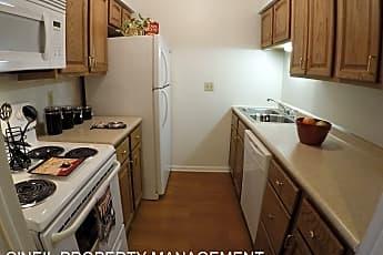 Kitchen, 240 S Salisbury St, 0