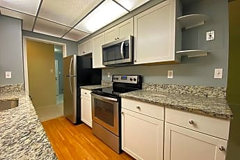 Kitchen, 2817 Jermantown Rd 102, 0