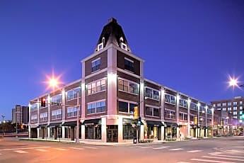 Building, SOHO Lofts, 0