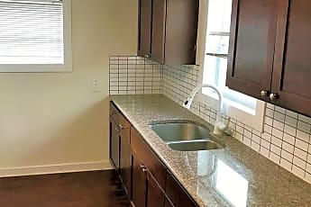 Kitchen, 5012 Avenue K, 0