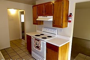 Kitchen, 205 Vassar Dr SE, 1