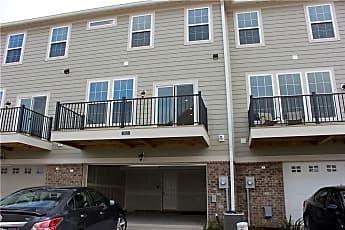 Building, 14213 McNichols way, 2
