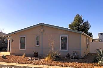 Building, 63 N 3950 W, 1