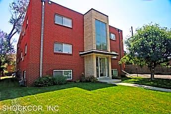 Building, 1380 Peoria St, 0