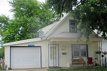 Building, 3422 X St, 0