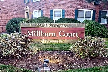 Community Signage, 176 Millburn Ave 1033 33, 0