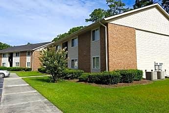 Crane Creek Apartments, 0