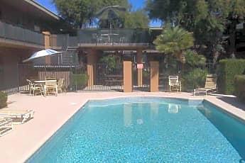 Pool, 3230 E Pinchot Ave, 0