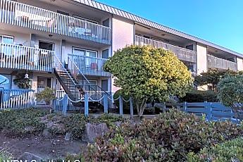 Building, 22991 Marine View Drive S. #D122 Des Moines, 1