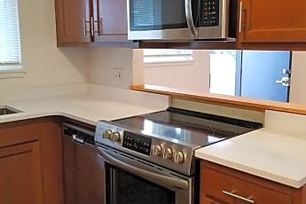Kitchen, 1301 30th St, 0