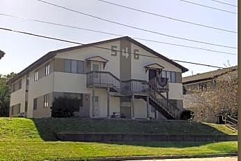 Building, 546 W Miller St, 0
