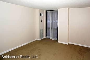 Living Room, 2300 Pimmit Dr, 2