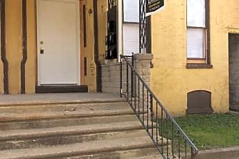 Building, 256 E Philadelphia St, 0