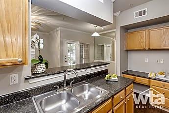 Kitchen, 8701 Bluffstone Cove, 0