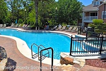 Pool, 2801 Chancellorsville Drive Unit # 428, 1