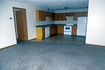 Living Room, 677 N 25th St, 1