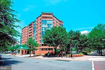 Building, 1001 N Randolph St 618, 0