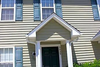 Building, 2425 Pumpkin Ridge Way, 0