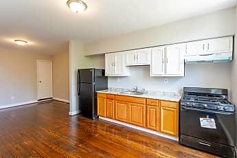 Kitchen, 137 N Patterson Park Ave, 0