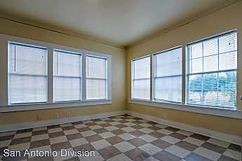 Building, 1409 W Woodlawn Ave, 1