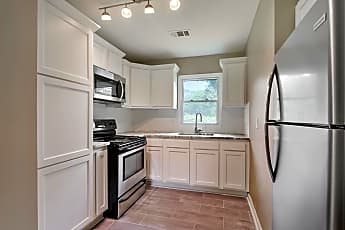 Kitchen, Room for Rent -  less than a minute walk to bus st, 0