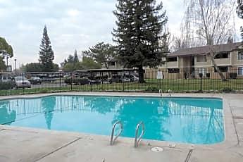 Pool, Polo Run, 0