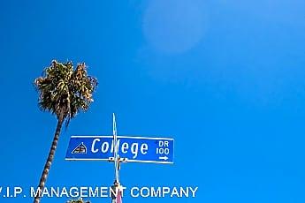 Community Signage, 1/15 College Dr, 0