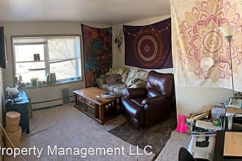 Living Room, 16 S 3rd St W, 0