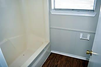 Bathroom, 8321 Oak Ct, 2