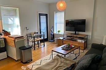 Living Room, 575 Tremont St, 0