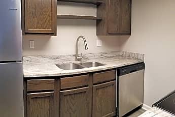Kitchen, 3121 Johnston St, 0