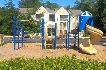Playground, Monmouth Woods I/II, 2