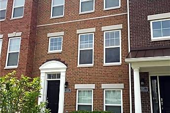 Building, 6363 Fairfield St, 1
