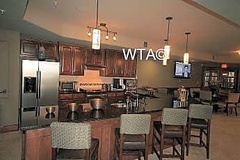 Dining Room, 9725 N Lake Creek Pkwy, 2
