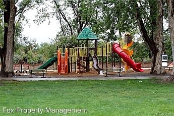 Playground, 709 Julian Cir, 2
