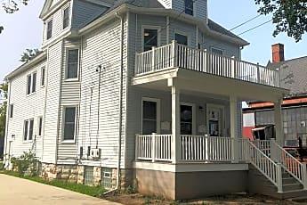 Building, 1282 West Ave, 0