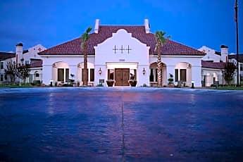 Building, Las Mansiones, 1