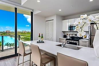 Kitchen, Breathtaking views/Luxury Living, 1