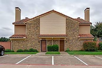 Building, 2620 Piedras Dr 3, 0