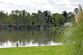 Lake, Woodmere, 2