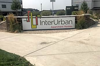 InterPointe Apartments, 1