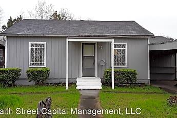 Building, 1507 Burton Ave, 0