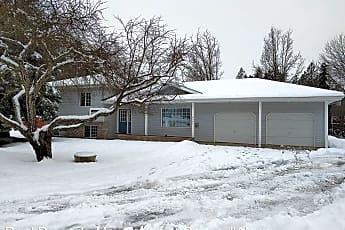 Building, 8381 N Montrose Ct, 0