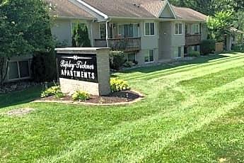 Community Signage, 13180 Ripley Rd, 0