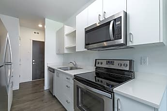 Kitchen, 5401 SE Woodstock Blvd, 1