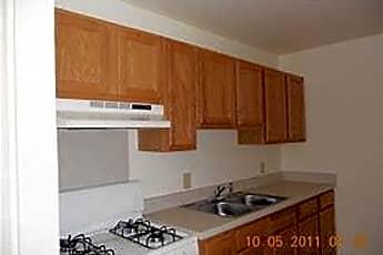 Kitchen, Tradewinds Terrace, 2