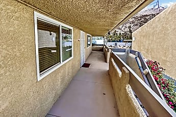 Entry hall.jpg, 1950 S Palm Canyon Drive, Unit 151, 1