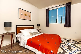 Bedroom, 10240 Commerce Ave, 2