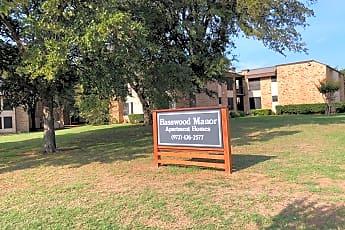 Basswood Manor, 1