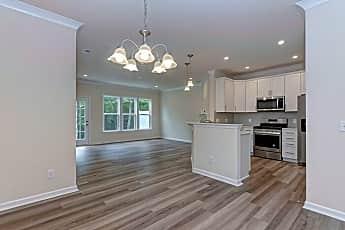 Kitchen, 479 Hunters Dance Road, 1